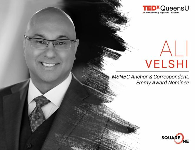 How Fake News Grows in a Post-Fact World | Ali Velshi | TEDxQueensU