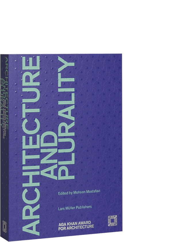 Architecture and Plurality | Lars Müller Publishers