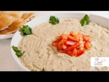 """Baba Ganoush"" - Recipes & More: Aga Khan Health Board for the United States of America"