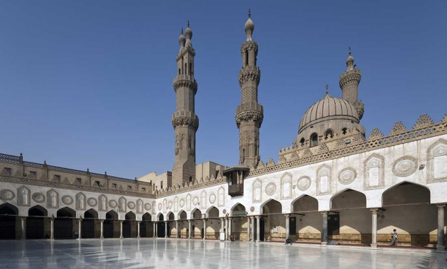 Splendour of Fatimid architectural legacy in Egypt remains vibrant | The Ismaili