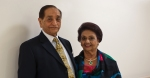 Gulshan and Pyarali Nanji: Sharing the wealth of their new life