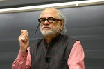 Homi Bhabha Addresses Ismaili Conference - Carleton University