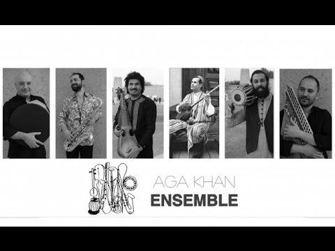 Navroz performance of the Aga Khan Ensemble at the Portuguese Parliament