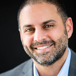 Rasool Rayani appointed to the Board of Community Foundations of Canada