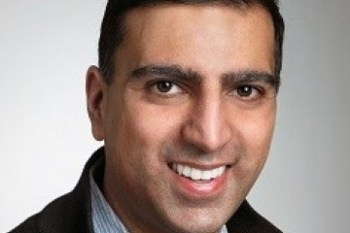 Relay Ventures goes west with hire of Irfhan Rawji as VP