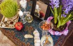 For Afghan Immigrants, Nowruz Celebrations Of Spring Are A Taste Of Home | NPR