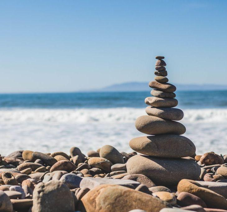 Shahzadi Devje: How I beat stress (+14 Recipes to Help Boost Your Mood)