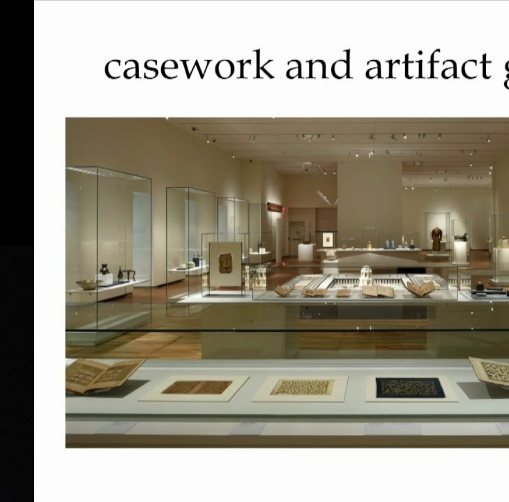 Aga Khan Museum's Evolving Collection
