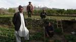 The famous farmers of Ishkashim