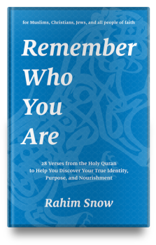 Book Announcement: Remember Who You Are arrives July 10 (Pre-Order It Now)