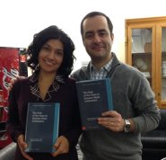 Dr. Shaheeza Lalani co-edits new World Trade Institute book on investor-state arbitration