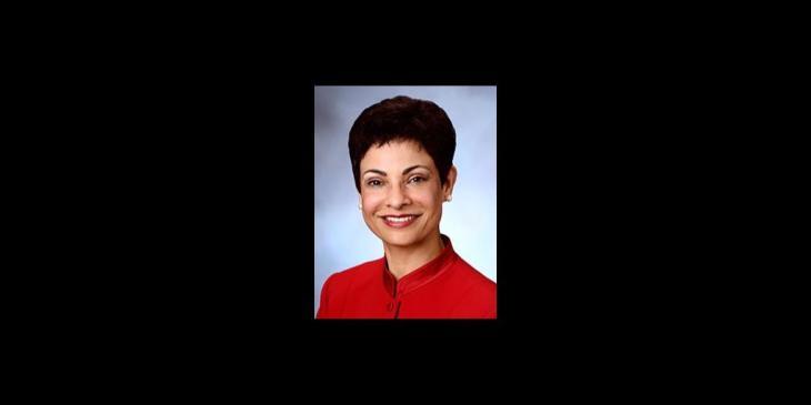 Shelmina Abji to receive Maurice O. Graff Distinguished Alumnus Award from University of Wisconsin