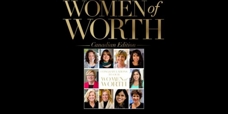 """Vote & Support Sheliza Kassam's charity """"Children's Birthday Miracles"""" for Canadian Women of Worth by L'Oréal Paris"""
