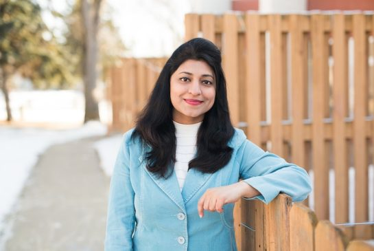 Nursing PhD student Shela Hirani: Breastfeeding moms need support at work and school | Metro Edmonton