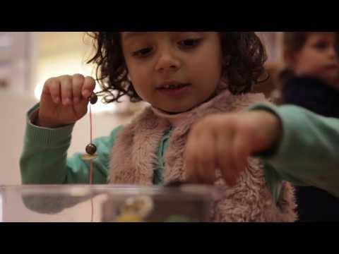 A brief overview of the Aga Khan Foundation's work in early childhood development in Portugal for over 30 years.