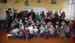 Singaporean family celebrates child's birthday by raising funds for Bishkek Children's Center