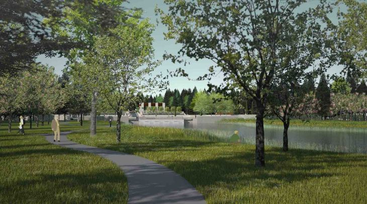 Announcing Aga Khan Garden, Alberta: A Gift of Connection and Transformation