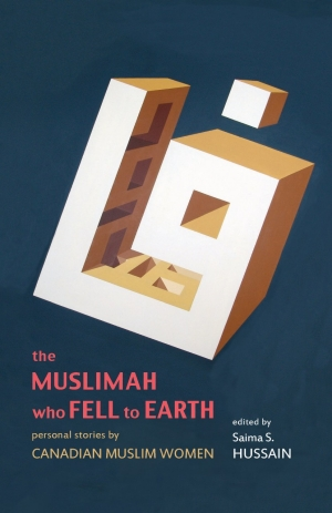 "Azmina Kassam: ""The Muslimah Who Fell to Earth"""