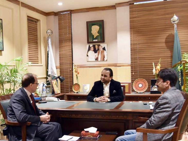 Aga Khan Fund for Economic Development to invest in Gilgit-Baltistan power sector