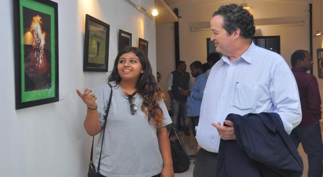 Aga Khan Academy Hyderabad: Arts Showcase Week