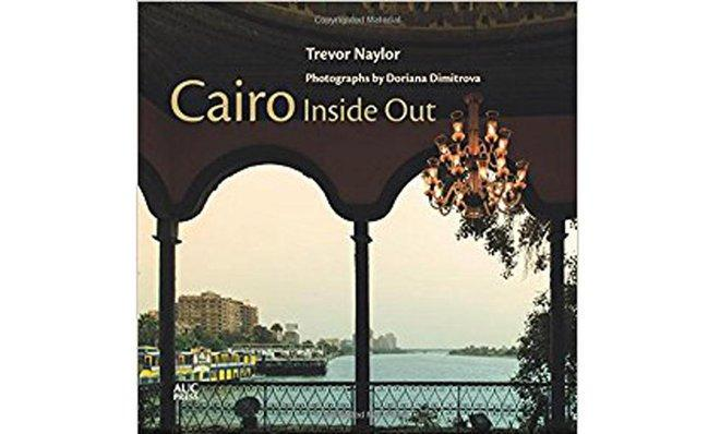 Book Review: Cairo of yesteryear can still be found
