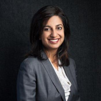 Zahra Somani appointed to the Board of Governors of University of Alberta, Edmonton