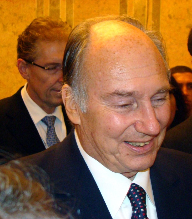 """Aga Khan IV: Cooperation with Russia """"is extremely important"""" for the whole of Central Asia 