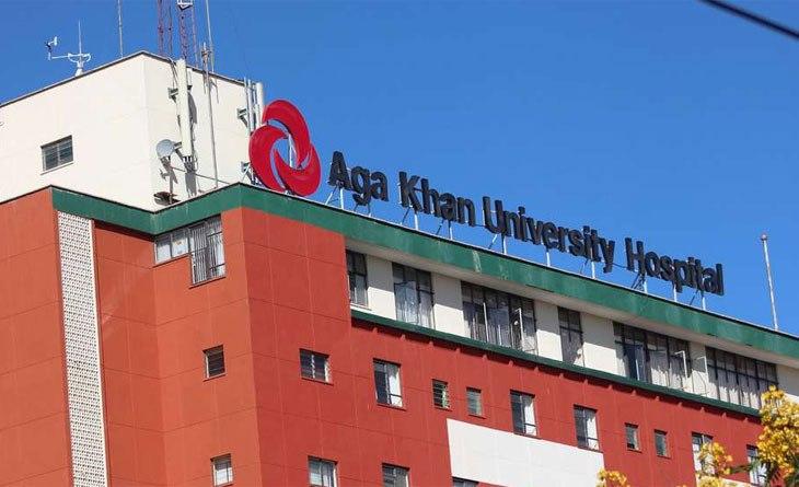 Aga Khan Hospital expands in Nairobi