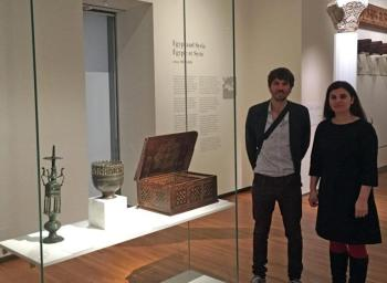 Florida State University Department of Art History - April 18: Public Lecture and Collaboration with Curator of Aga Khan Museum, Toronto