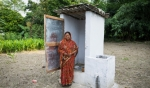Aga Khan Foundation receives national sanitation award in India