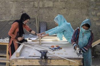 Women Empowerment: Gilgit-Baltistan government, Aga Khan Rural Support Programme sign agreement