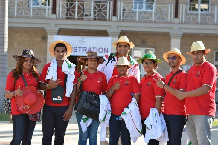 Ismaili communities of East Africa hosting Unity Games