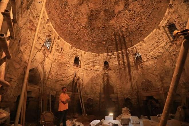 Aga Khan Trust to restore Telangi's tomb in Delhi