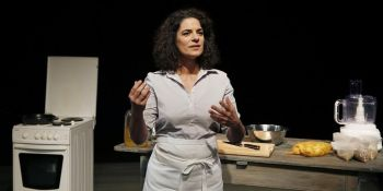 """Syrian play """"Oh My Sweet Land"""" to be presented at Ismaili Centre Burnaby, April 29, 2017"""