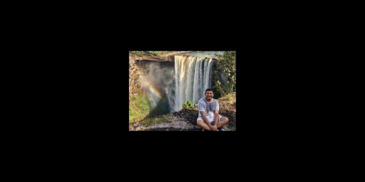 Canada 150 Profiles: Karim Ladak