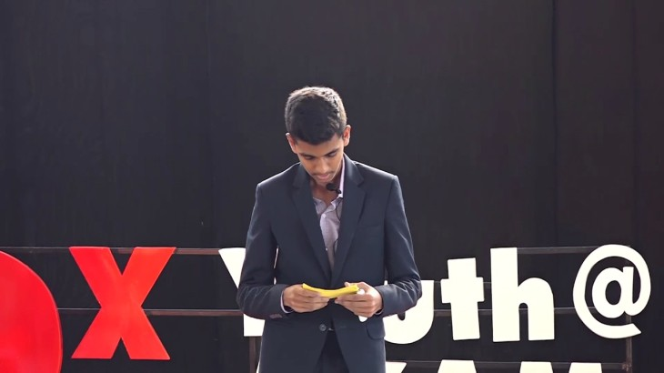 Alimohamed Jaffer: Perception Vs Reality | TEDxYouth@AKAMombasa