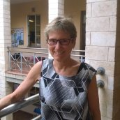 Christine Robertson: From Canada to Aga Khan Academy Mombasa