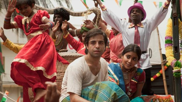 Director Deepa Mehta's Midnight's Children to be screened at the Aga Khan Museum