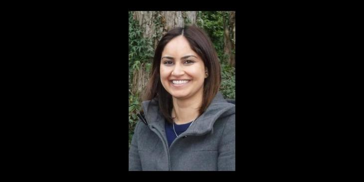 Zahra Pirani receives ACEC-British Columbia Young Professional Award