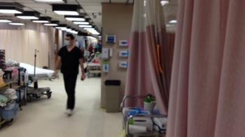 Dr. Zafrina Poonja honoured for easing stress in the ER