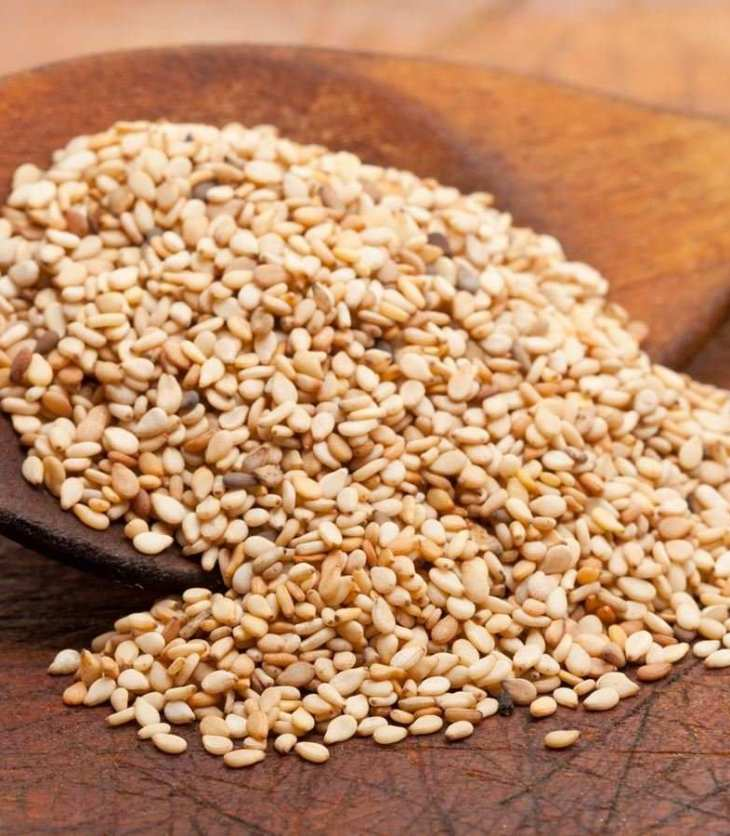 Ginan: Til bhaar tulannaa - Sesame seed's weight will be accounted for