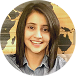 Dr. Zafrina Poonja receives RDoC Puddester Award for Resident Wellness