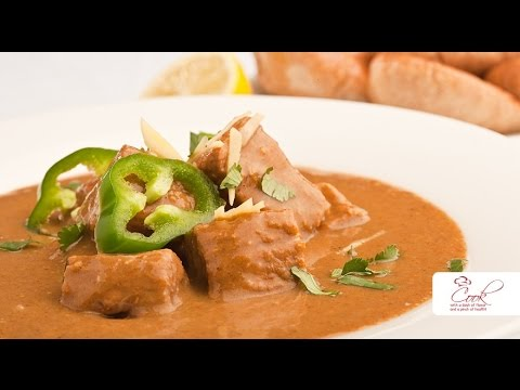 Recipes & More: Beef Nihari