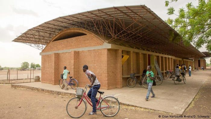 Architect Francis Kéré - A master of simplicity
