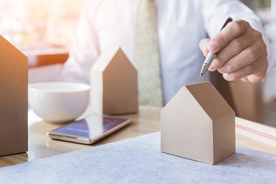 Ali Jamal: How To Get the Highest Return As A Real-Estate Entrepreneur