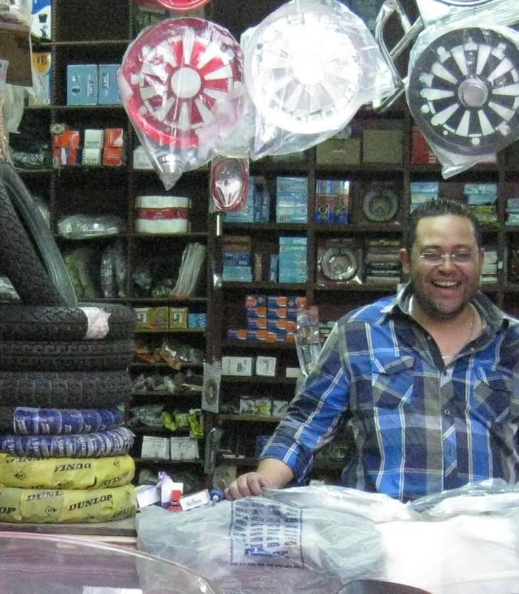 Head Start! Youth entrepreneurship in Egypt