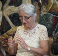 Diana Miserez (image credit: Alan Golton)