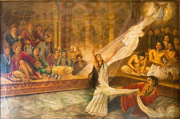 Ginan: Swaami-ne saachu(n) karine sreviye - By considering the Imam to be true, be devoted to him