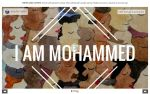 "Co-curated by Narmeen Haider, ""I Am Mohammed"" An Interactive Photography Exhibit"