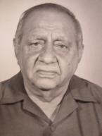 Gulamali Jina. Late 1970s.